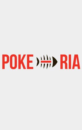 poke-ria